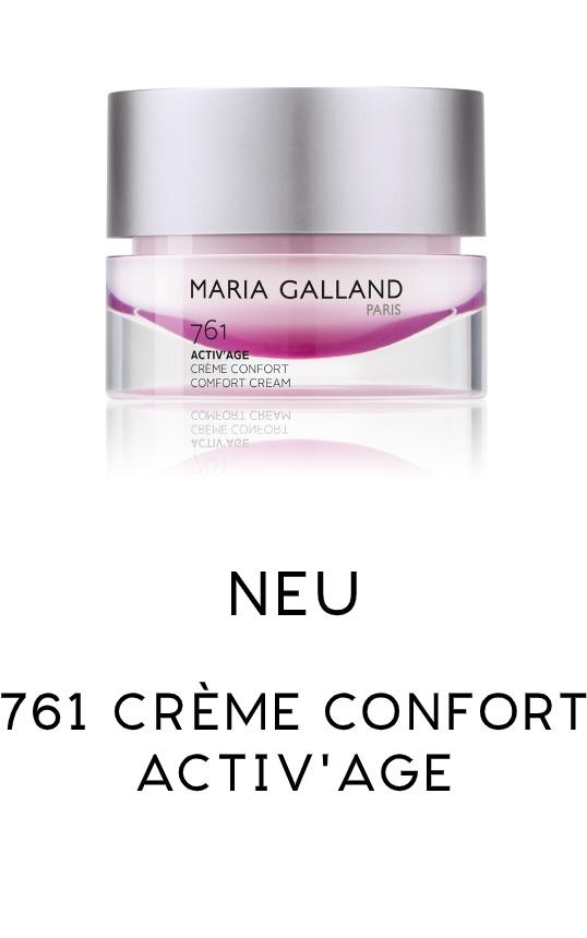 761 crème comfort